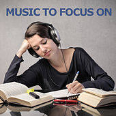 Music To Focus On by Learning Background Instrumental