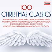 100 Christmas Classics de Various Artists