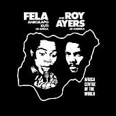 Africa Centre of the World by Fela Kuti