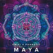 Maya de Omiki