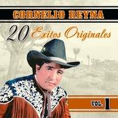 20 Exitos Originales, Vol. 1 de Cornelio Reyna