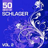 50 Best of Schlager, Vol. 2 de Schlagerpalast Ensemble