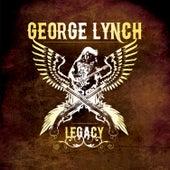Legacy de George Lynch