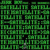 Satellite (Remixes) von Jerk Boy