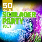 50 Best of Schlager Party, Vol. 2 de Various Artists