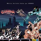 Los Cumbia Stars (Vol.2) de Cumbia Stars