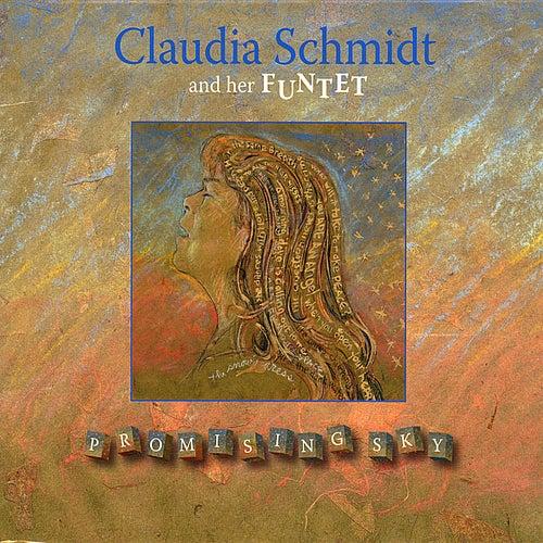Promising Sky by Claudia Schmidt