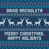 Merry Christmas, Happy Holidays by David Archuleta