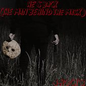 He's Back (The Man Behind the Mask) (Cover) de J-Rock's
