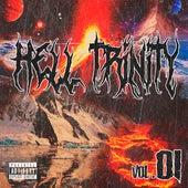 Hell Trinity, Vol. 1 de Hell Trinity