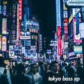 Tokyo Bass de Allen Mock