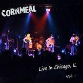 Live In Chicago, IL, Vol. I by Cornmeal