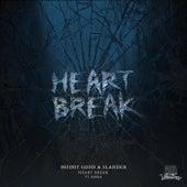 Heart Break by Moody Good, SLANDER, KARRA