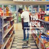 Too Much by ShawnyD