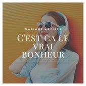 C'est ca le vrai bonheur by Various Artists