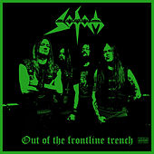 Out Of The Frontline Trench by Sodom