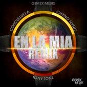 En La Mia (Remix) de Gemex Musix