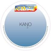 Kano, Vol. 3 by Kano