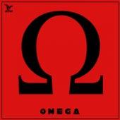 Omega by Alpha The Producer