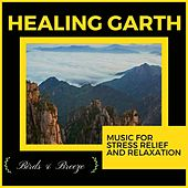 Healing Garth - Music For Stress Relief And Relaxation von Serenity Calls