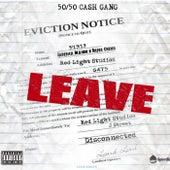 Leave von Paper Cheno