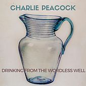 Drinking from the Wordless Well by Charlie Peacock