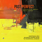 Past Perfect de Jared Hauser