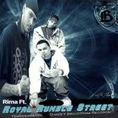 Royal Rumble Street de Rima
