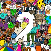 WHITE KEV 2 von Très Mortimer