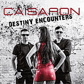 Destiny Encounters von Caisaron