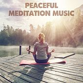 Peaceful Meditation Music de Various Artists