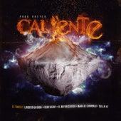 Caliente (Remix) de Tonto