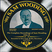 Sam Wooding 1922-1931 by Sam Wooding