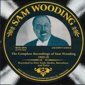 Sam Wooding 1922-1931 fra Sam Wooding