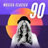 Musica Clasica 90 de Various Artists