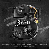 3 Kings by Jo Jo Pellegrino