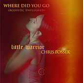 Where Did You Go (Acoustic Unplugged) by Little Warrior
