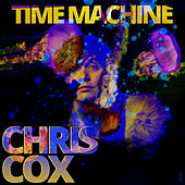Time Machine by Chris Cox