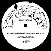 Ambitions Remixes I by Prins Thomas