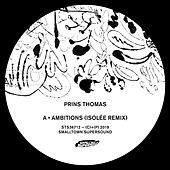 Ambitions Remixes II de Prins Thomas