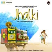 Jhalki (Original Motion Picture Soundtrack) von Sandesh Shandilya