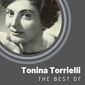 The Best of Tonina Torrielli by Tonina Torrielli