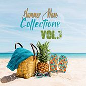 Summer Wave Collections, Vol.1 de Various Artists