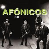 3.0 de Afónicos
