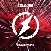 Colours by Zeus X Crona