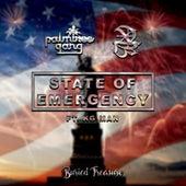 State Of Emergency (feat. KG Man) de Palm Tree Gang
