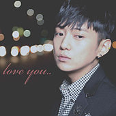 Love You de Kim Woo-Joo