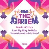 Lost My Way to Baia (Jacques Renault Le Bain Remix) de Marius Circus