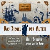 Dampf, Magie und Moritaten, Band 2: Das Siegel der Alten (ungekürzt) von Ulli Schwan