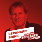 Ich find Schlager toll (Live) von Bernhard Brink